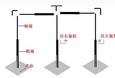 3m High X 6m Good Quality Wide Wedding Stainless Steel Pipe