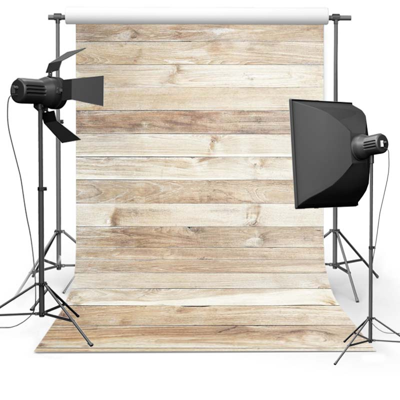 5X7FT Thin Vinyl Fabric Computer Printed Photography Background Wood Floor Photo Backdrops for Photo Studio Floor-673 retro background wood floor photo studio props photography backdrops vinyl 5x7ft