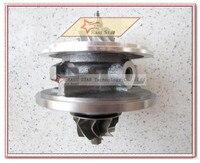 Núcleo Turbo Cartucho CHR GT2256V 751758-0001 751758 707114 Para IVECO Daily 00-8140.43K.4000 C15 Para Renault Mascott 2.8L 146HP