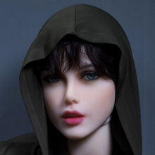 Oral Sex Doll Head For  Love Doll Silicone Heads With Oral Sex Sex Products for 140-170cm body