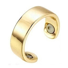 Magnetic Slimming Ring Keep Slim Fitness Acupoints Stud Weight Loss Keep Fit Sli