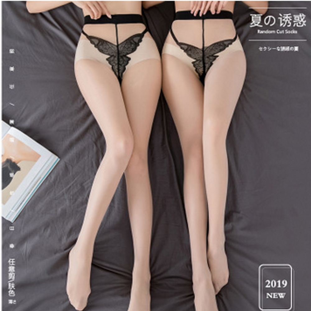 Hyrax trends New Women Sexy Breathable Tights Tear-resistant Pantyhose Ultra-thin Nylon Plus Tights  Pantys Stockings Female