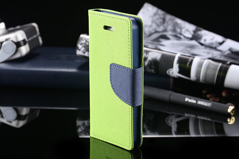 Podwójny kolor klapki skóra telefon torba case dla iphone 6 7 6 s plus 5 5S se gniazda kart + stojak kabura pokrowiec case dla iphone 7 6 6 s 9