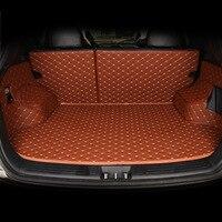 Personalizado Tapete Mala Do Carro para Infiniti Q70L QX50 FX30 FX50 G25 G37 EX35 Q50 ESQ acessórios car styling tronco pad