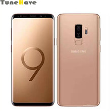 Entsperrt Original Samsung Galaxy S9 Plus G965FD 6.2