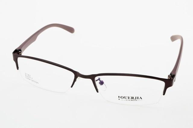 fd33a0e049 Ultra elastic light TR90 Eye Frame Titanium Alloy Custom Made Optical  Myopia Reading Glasses Photochromic Progressive