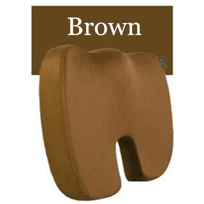 Memory Foam Brown