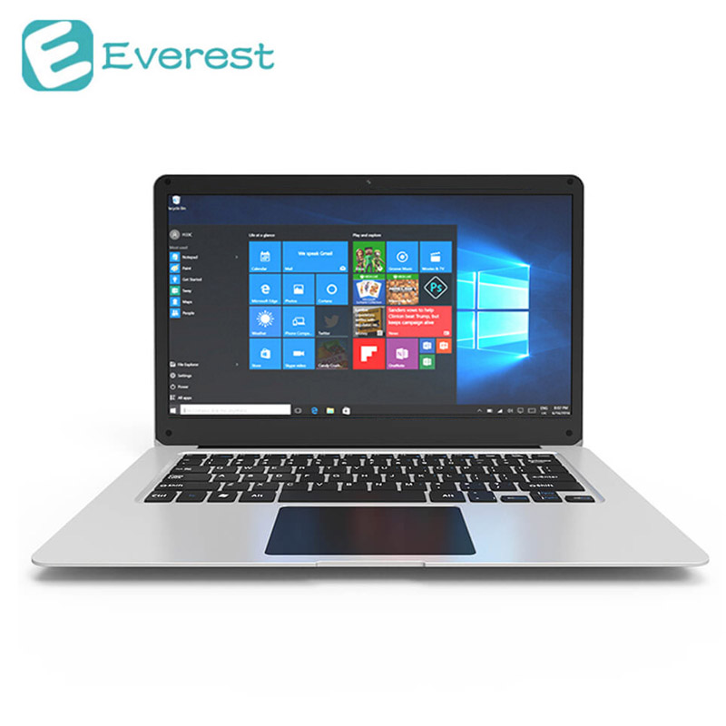 Jumper EZbook 3 laptops Windows 10 Intel Celeron N3350 ...