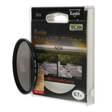 Kenko Slim Neutral Density Filter ND8 72mm nd filter for Canon Sony Pentax Dslr Camera Lens Free Shipping(China)