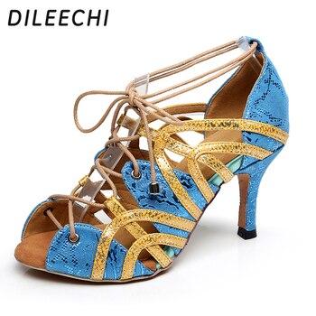 Παπούτσια Γυναικεία Καλοκαιρινά Ψηλοτάκουνα