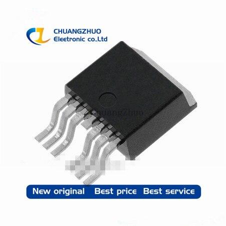 10pcs/lot  New Original  IRFS3004-7P AUIRFS3004-7P IRFS3004-7PPBF   MOSFET N-CH 40V 240A D2PAK-7