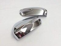 ABS Chrome CX 5 Rear Mirror Cover Fit For MAZDA 2015 CX5 CX 5 REAR MIRROR