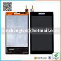 New 7'' inch LCD Display + Touch Screen Digitizer Assembly Replacements For Lenovo Tab 2 A7-10 A7-10F Free shipping