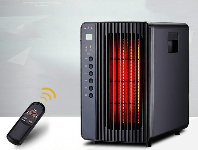 Constante temperatuur kachel huishoudelijke elektrische verwarming ...
