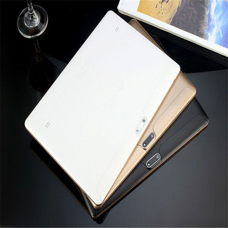 10.1 inch Tablet PC Octa Core 4GB RAM 64GB ROM Dual SIM Cards Android 5.1 GPS Tablet PC  10.1 +Gifts T805C Smart tablet