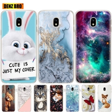 soft Silicone Case For Samsung Galaxy J3 2017 J330F J3 Pro 2017 Cases shell Cover for Samsung J3 2017 J330 covers