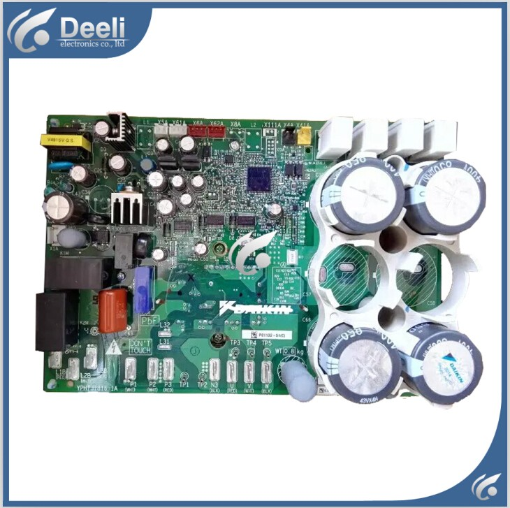 95% new Original for Daikin air conditioning computer board PC0905-55(A) PC1133-51 PC0905-51(A) PC1133-51 PC board 95% new used original for air conditioning computer board motherboard 2p091557 1 rx56av1c pc board