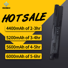 11.1V 5200MAH NEW 6 cell Laptop Battery For ProBook 440 445 450 455 470 G0 G1 ElitePad 900 G1 FP06 FP09 H6L26AA H6L27AA 10 8v 47wh new original laptop battery for hp probook 440 450 445 470 455 g0 g1 fp06 fp09 h6l26aa h6l27aa