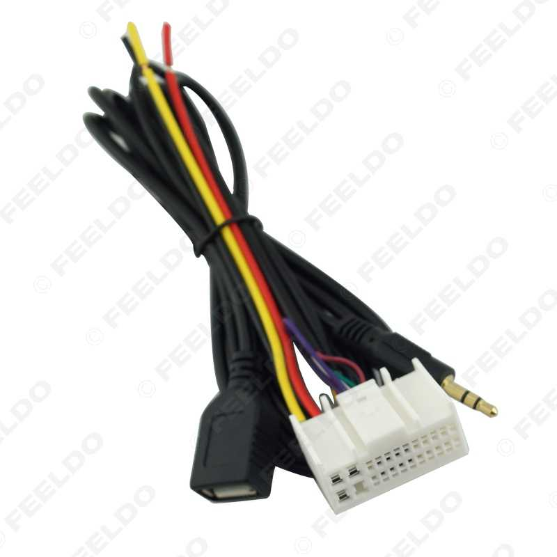 3 5mm Stereo Wiring - Wiring Diagrams ROCK