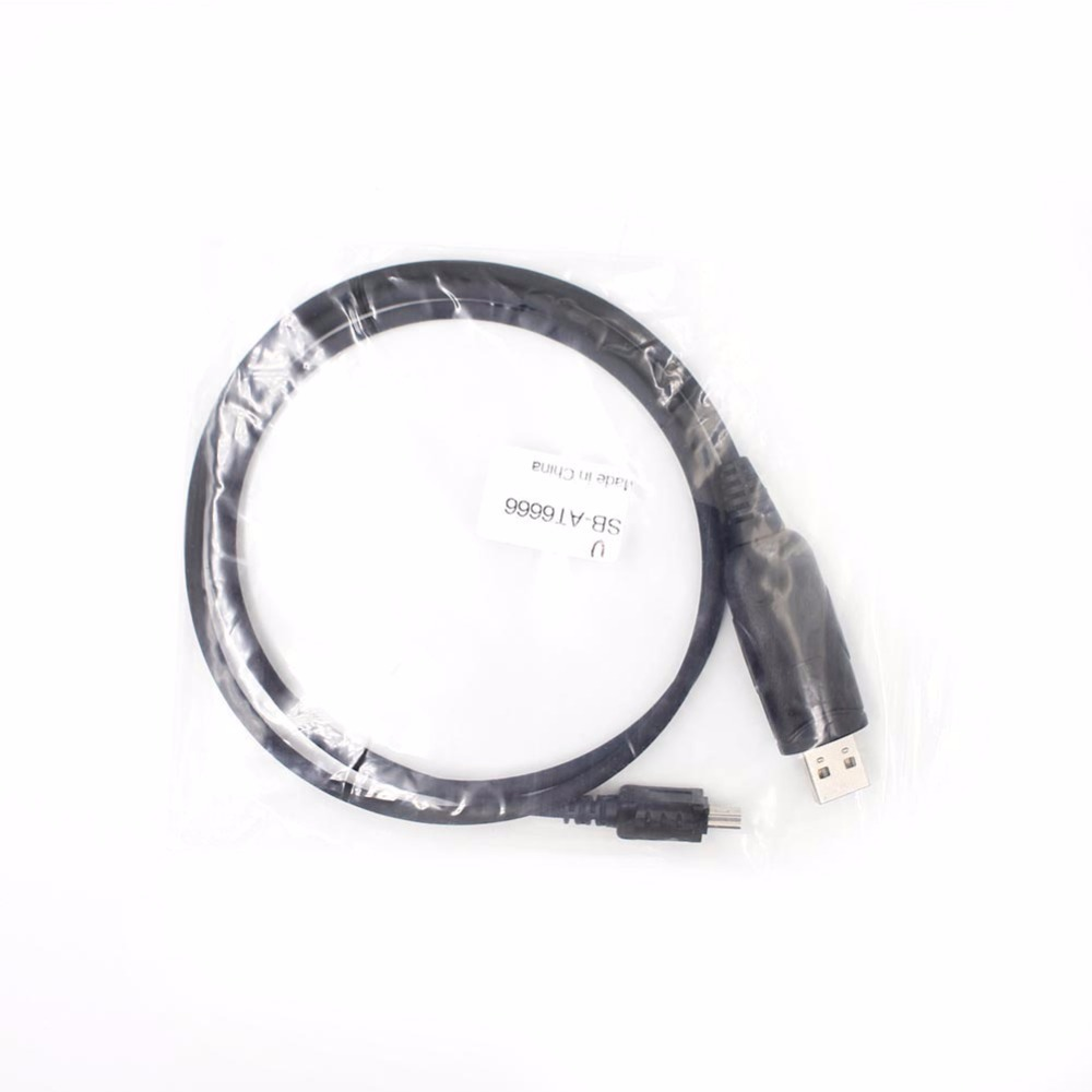 USB Programing Cable For CB Radio ANYTONE AT-6666 28.000 - 29.699 Mhz 40CH