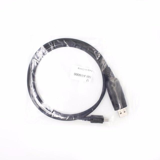 USB Programmierung Kabel für CB Radio ANYTONE AT 6666 28,000 29,699 Mhz 40CH