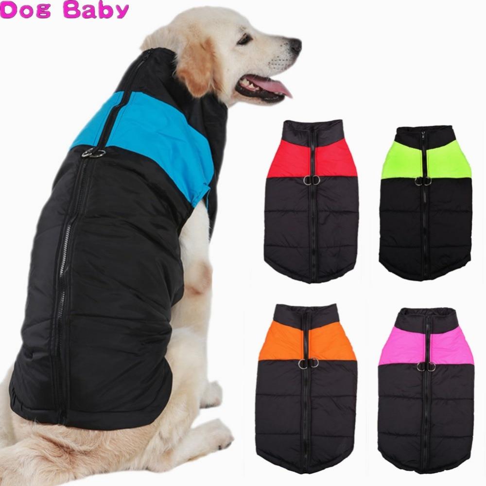 Šunų drabužiai mažiems šunims Žiemos šuniukas Chihuahua Pet - Naminių gyvūnėlių produktai - Nuotrauka 1
