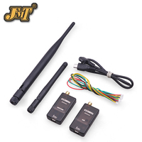 JMT 3DR Radio Telemetry Kit Data Transmission Module 500MW With OTG 433MHZ 915MHZ Support MWC APM
