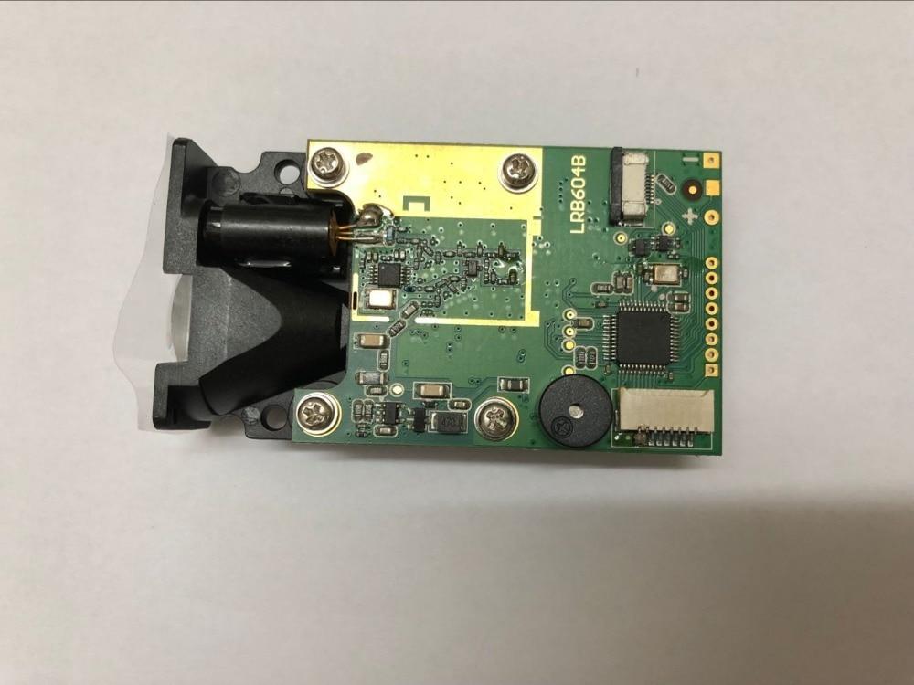 Laser Entfernungsmesser Diy : M laser distance meter sensor measure