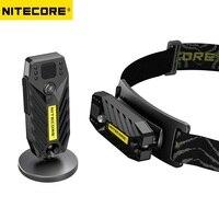 Nitecore T360M USB Recarregável Levou Lanterna Tocha Farol Multi-purpose Utility Luz Magnética