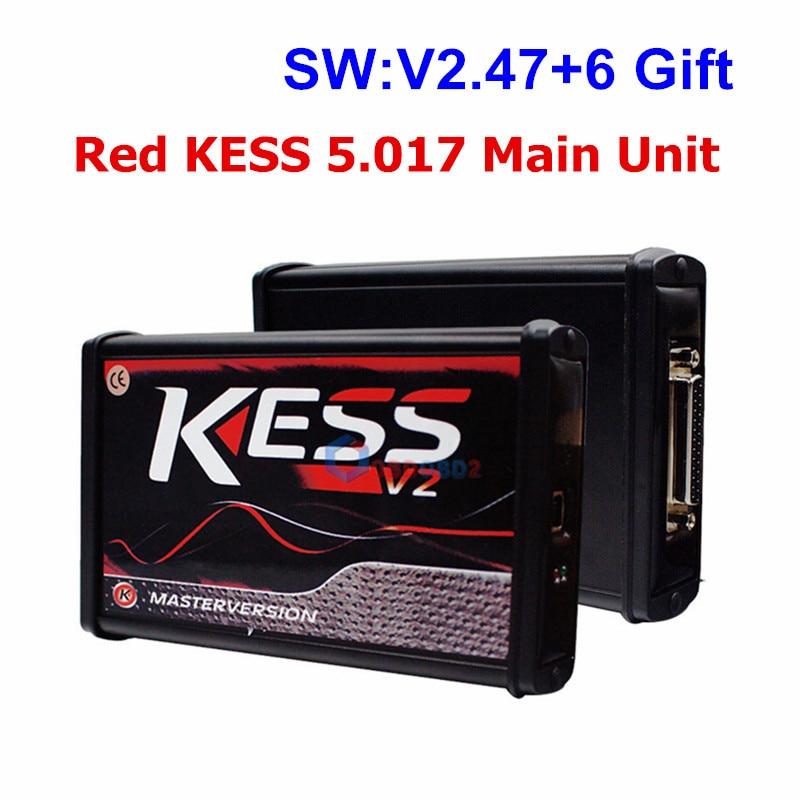 KESS Main unit