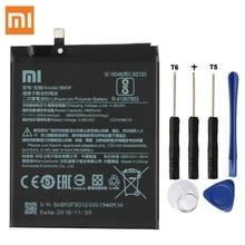 Original XIAOMI Replacement Battery BM3F For Xiaomi 8 MI8 M8 Transparent Exploration Edition Authentic Phone Battery 3000mAh brand new original authentic sgs m8