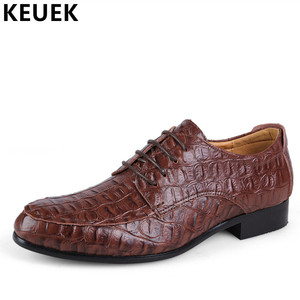 Large size Men Dress shoes Gen