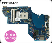 YTAI 702176-501 mianboard for HP pavilion M6 M6-1000 laptop motherboard QCL51 LA-8714P REV:1.0 AMD 100% TESTED Before Shipping
