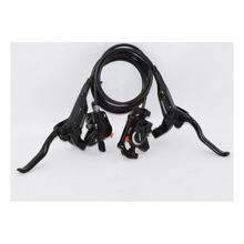 Bikes M315 Hydraulic Brake MTB Bicycle Disc clamp Mountain pads new model