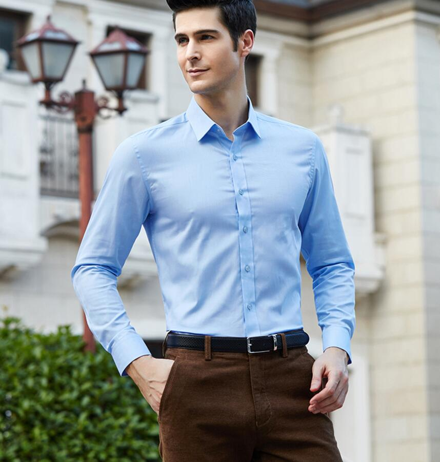 Compare Prices on Cheap Custom Dress Shirts- Online Shopping/Buy ...