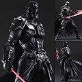 Brinquedos Revoltech Darth Vader de Star Wars Action Figure 27 cm Model Collection Brinquedos ARTES JOGO Star Wars Darth Vader PVC RT109