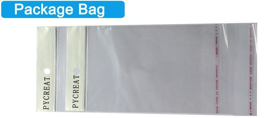 Package bag