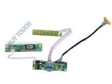 V.M70A VGA LCD Controller Board Kit for 18.4inch 1920×1080 LTN184HT01 CCFL LVDS Monitor