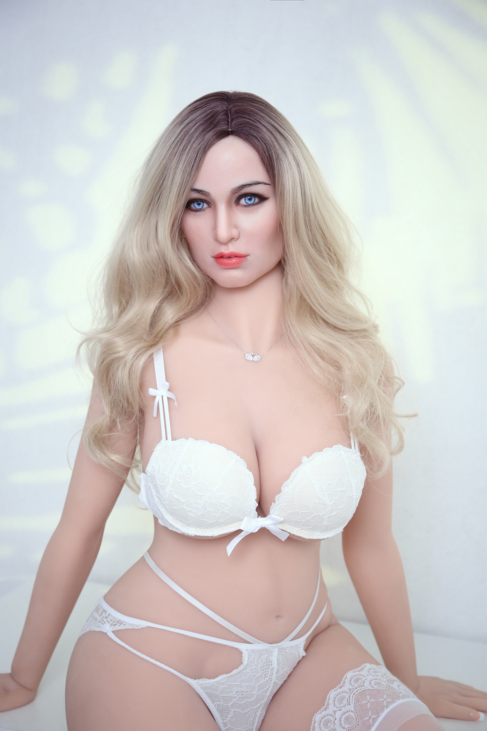 Image 2 - Silicone Sex 160cm Dolls for Adult Men Sexy for Toys Realistic japanese anime oral Love Doll life big Breast mini Vagina Pussy-in Sex Dolls from Beauty & Health