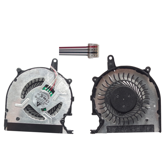 new FOR SONY Vaio Pro13 SVP132 SVP132A SVP13  laptop cpu cooling fan cooler