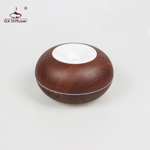 Diffusor change Color LED aromatherapy diffuser air humidifier ultrasonic Aroma diffuser Fog essential oil