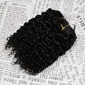 Rosa Hair Produdcts Human Hair  Afro American Hair For Black Women 1 bundles Peruvian Virgin Hair Kinky Curly Bundles