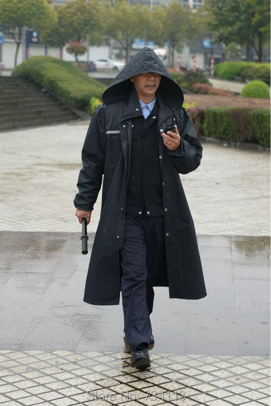 New Pattern Raincoat Transparent Poncho Pocket Hooded Raincoat Rain Gear Rain Coat adornos de la buena suerte