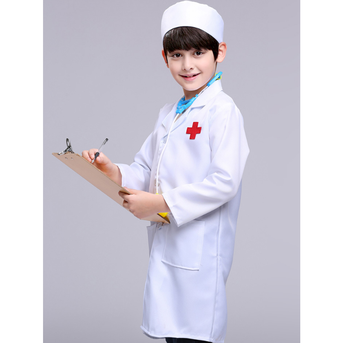 Doctor Pretend Play Little Nurse Doctor Role