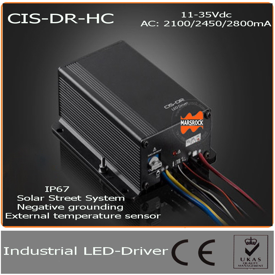 High Quality Industrial LED-Driver for Solar Street Light System message boards or flasher or warning systems controlling systemHigh Quality Industrial LED-Driver for Solar Street Light System message boards or flasher or warning systems controlling system