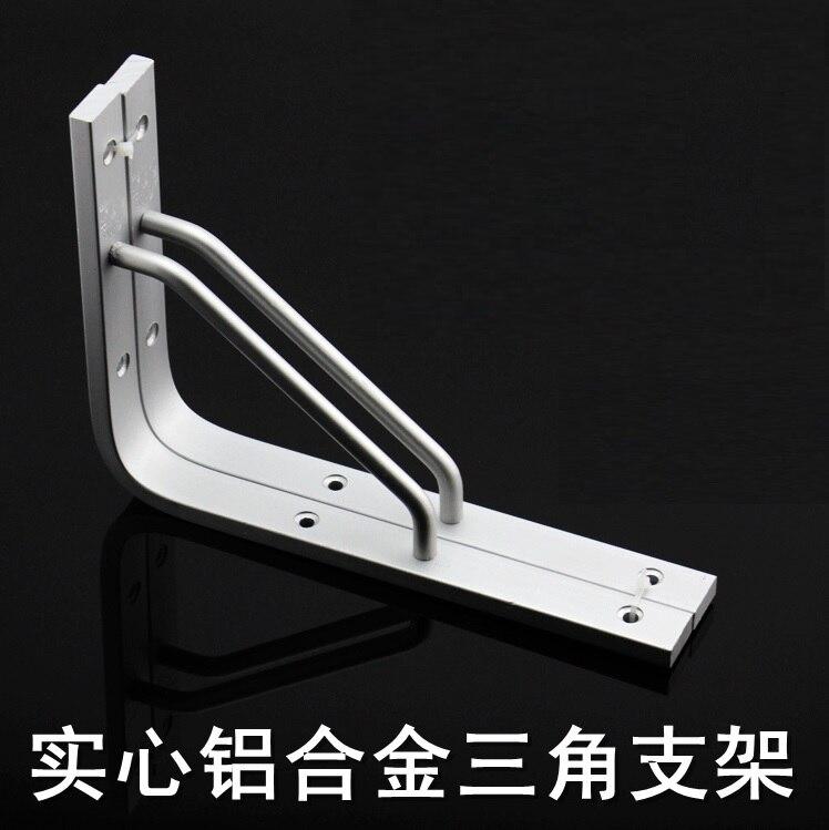 6 Quot Aluminum Corner Braces Large Right Angle Brackets