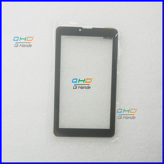 New 7'' inch Tablet Capacitive Touch Screen Replacement For Navon Platinum Explorer 3G Digitizer External screen Sensor