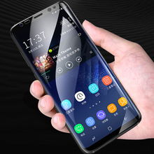 H&A Invisible Tempered Soft Film for Samsung Galaxy Note 8 S8 S8Plus
