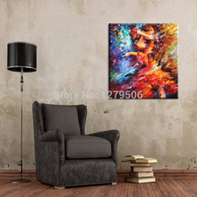 High quality Artist Hand-painted Nude knife sexy girl Canvas Paintings For Wall art Decorative Modern Sexy Bottom Oil Painting