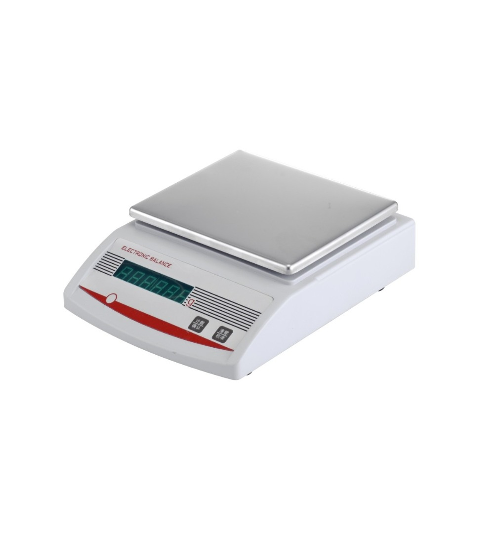 HC-C100001 Electronic Analytical Balance, digital balance, lab balance, 10000g, 10kg range, 0.1g resolution integrated online analytical mining olam